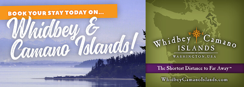 Whidbey and Camano Islands